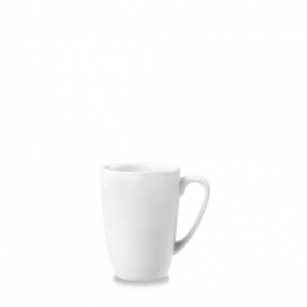 Blanco Profile Taza Mug 12Oz Paq 12