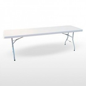Mesa Catering Rectangular 180 X 75cm