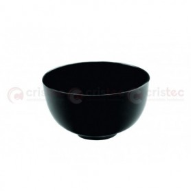 "Set De 12 Bol Bowl ""Small Bol Bowl "" Ps Negro V8846012-19 V8846012-19 Viejo Valle"