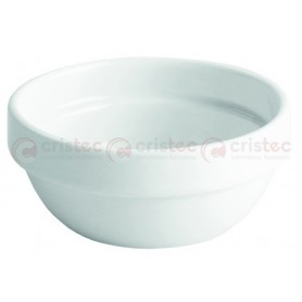 Bol Bowl Apilable Ø9X4Cm (Retractil) B4109R