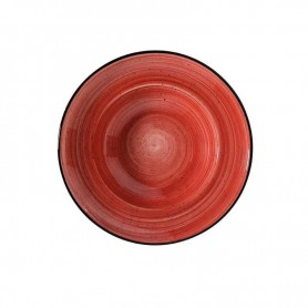Plato Pasta 30cm Passion Red