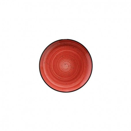 Plato Postre 21 Cm Passion Gourmet Red