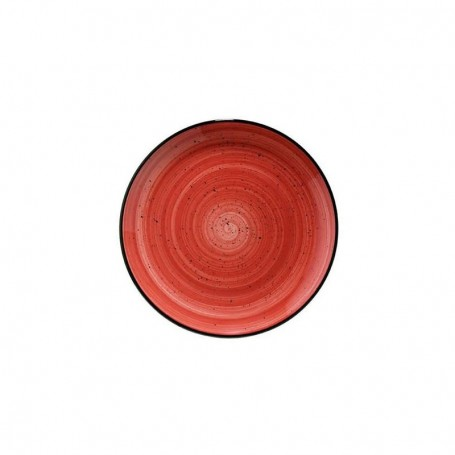Plato Llano 27 Cm Passion Gourmet Red