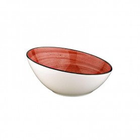Bowl 18cm. 40cl Passion Red