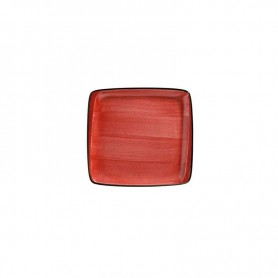 Plato Pan 15 X 14cm Passion Moove Red
