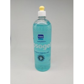IPSOGEL 500ML - GEL HIDROALCOHOLICO