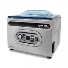 Envasadora De Vacio Or-Vm-18 Gas Digital Orved